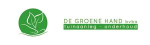 De Groene Hand | Tuinonderhoud - Tuinaanleg Antwerpen